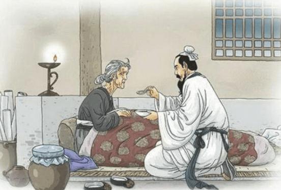 李密《陈情表》:除了祖孙之情,还有这两种不易察觉的隐藏情感