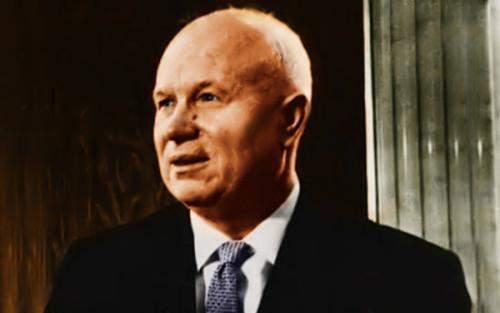 """赫鲁晓夫经历过一次""""宫廷政变"""",为何没躲过第二次?"""
