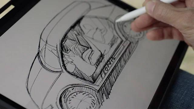 现代IONIQ 5电动汽车规格泄露 续航里程450公里