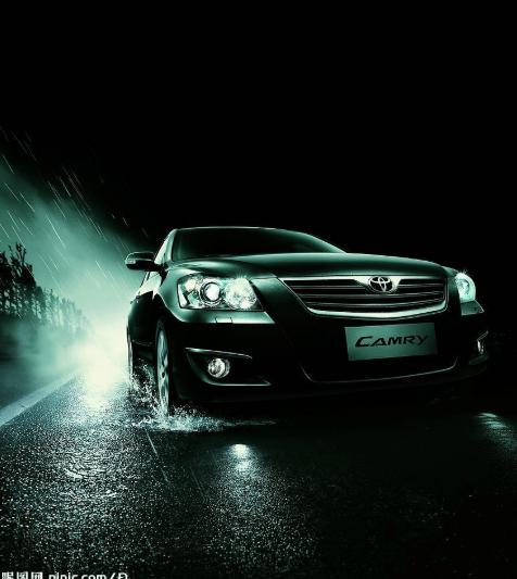 这些原装中型汽车是混合动力领域最畅销的车型