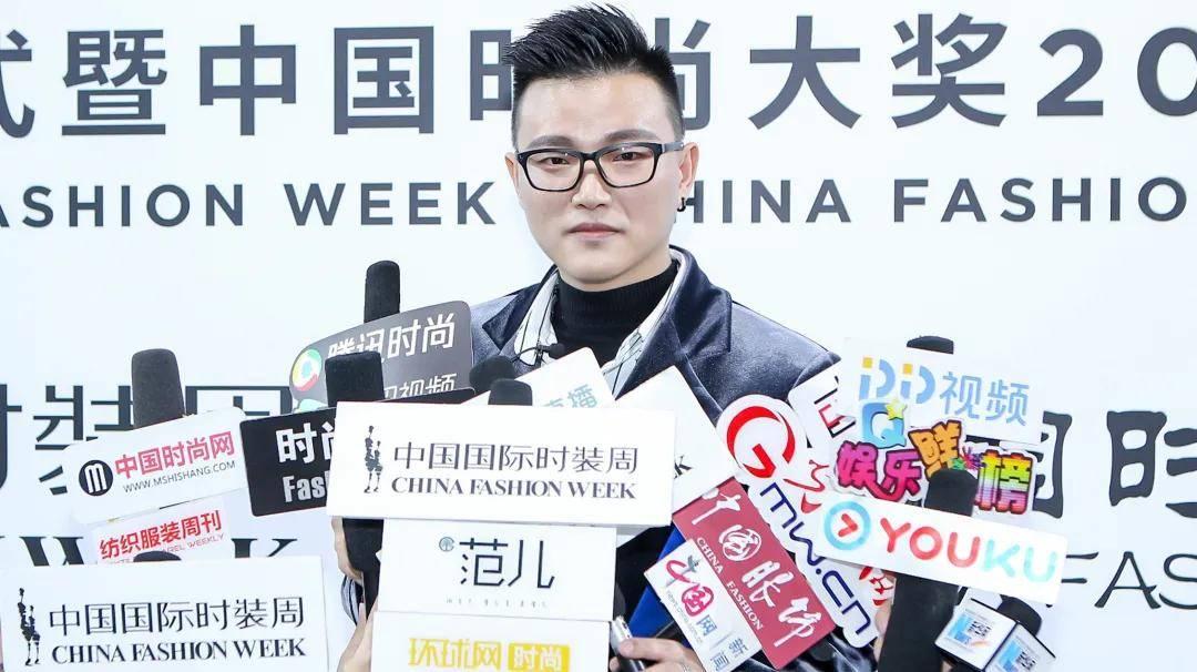 中国十大服装设计师徐志东访谈| 14年的行业是一个新的开始