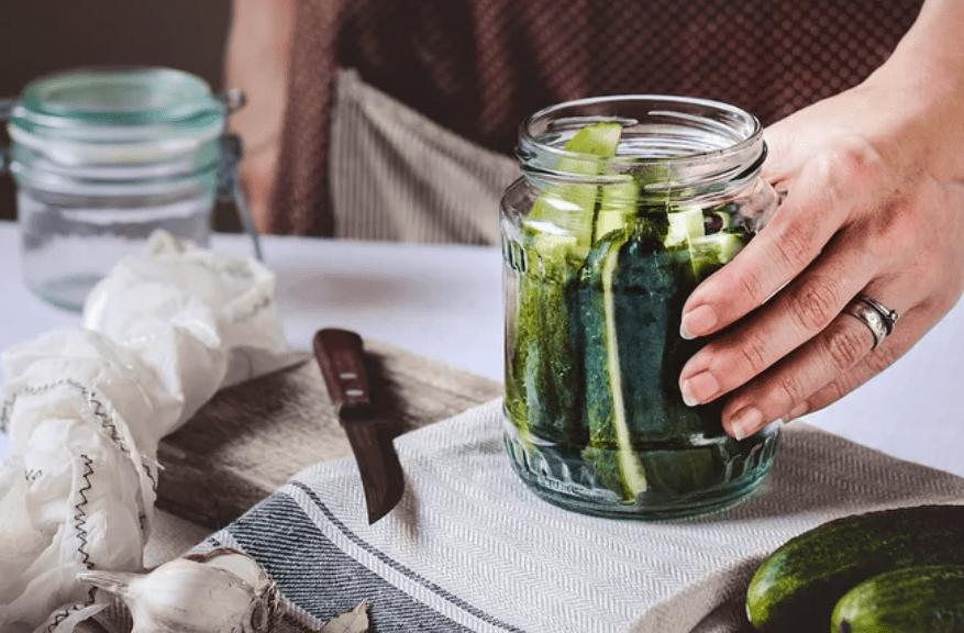 原来怕泡菜里有亚硝酸盐?22种保健功能对身体非常好!