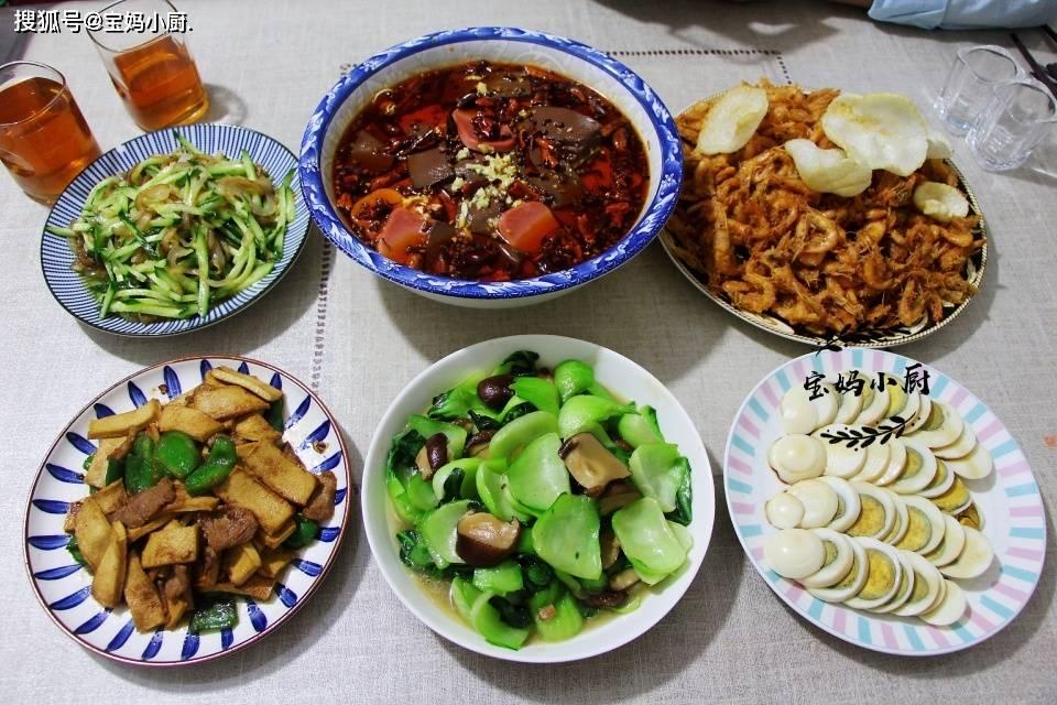 原创元旦到了,分享几个好吃的菜,好吃,好用,实惠,真香