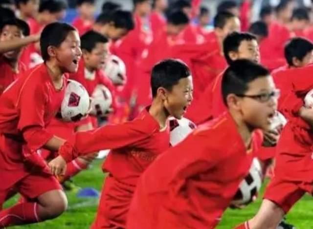 恒大发布最新青训成果:已培养136名各级国家队国脚!