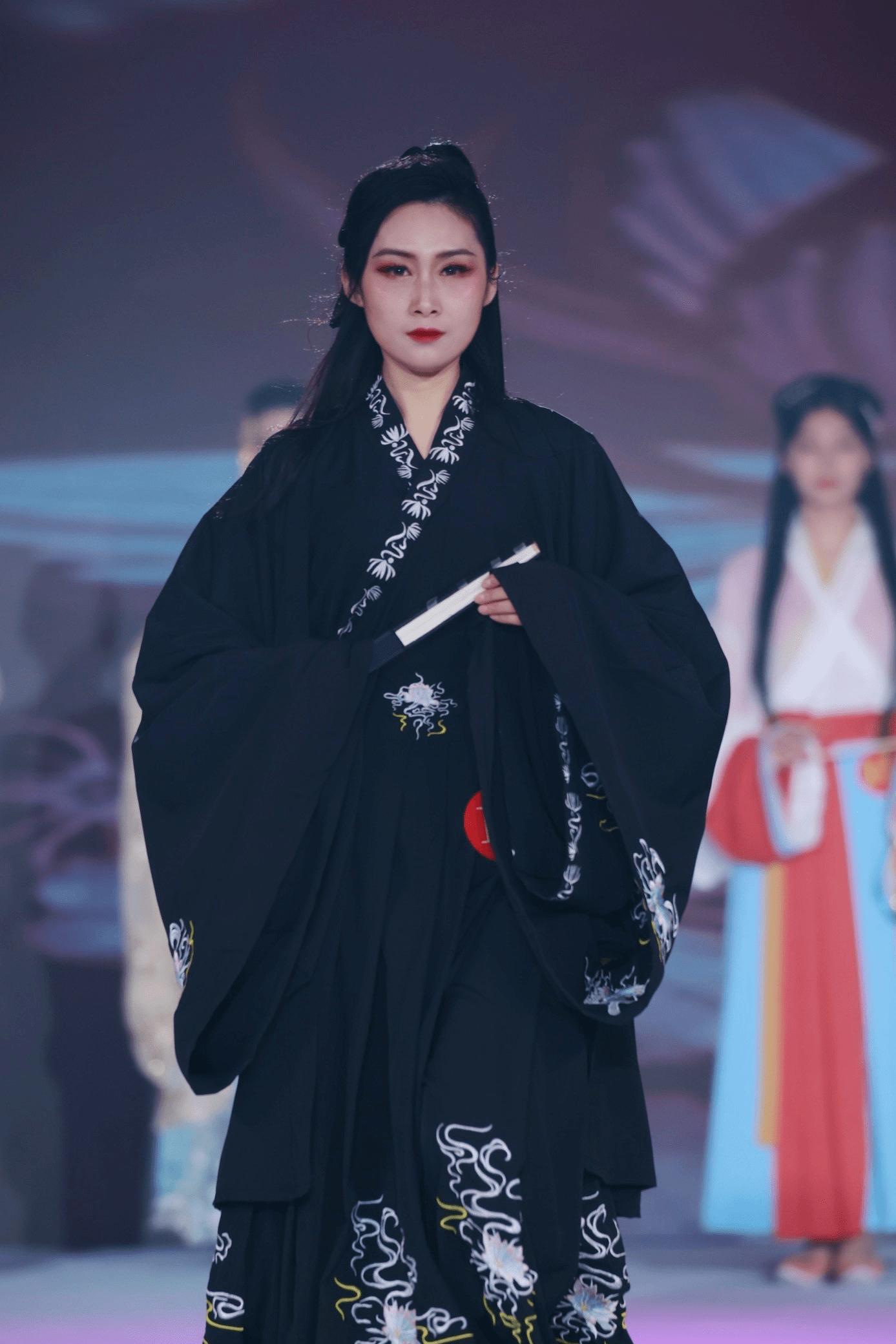 第32届2020世界亚洲小姐全球竞华东赛区总决赛暨颁奖盛典成功举办插图(5)