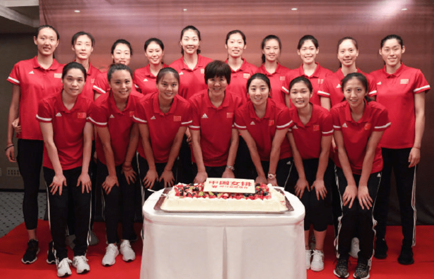 中国女排7个世界冠军成绝唱:排球世界杯+大冠军杯消失了