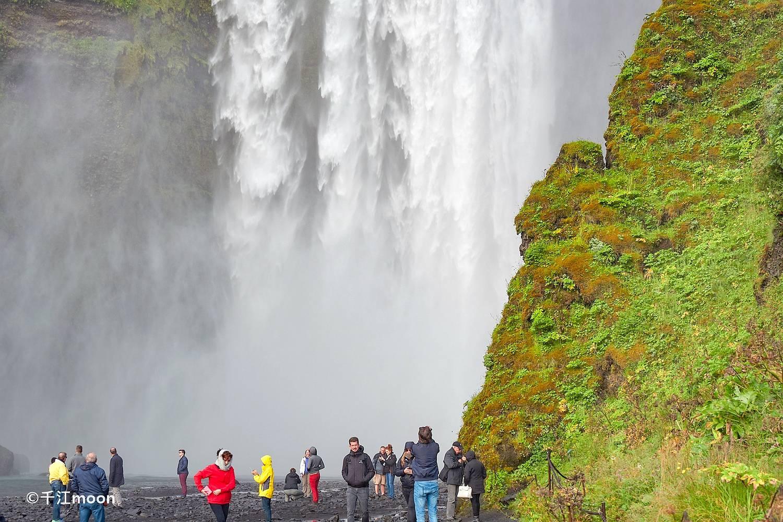 冰岛那些绝美壮观让人一见难忘的瀑布!