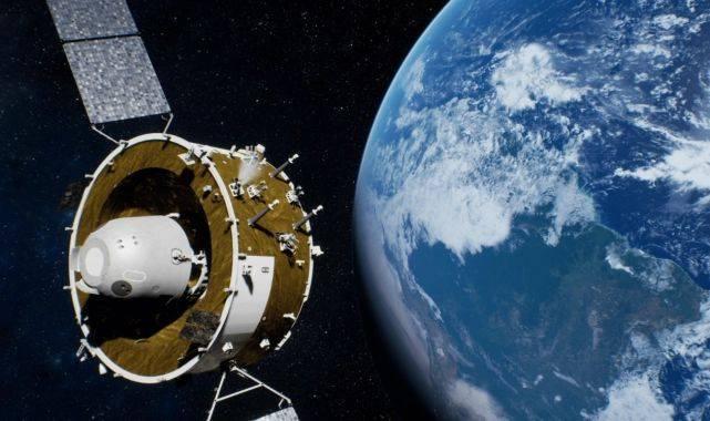 嫦五轨道器新任务:探测日地引力特殊点,之后还有更重要的任务