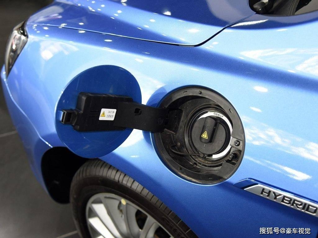 原装纯电动寿命超过100公里!盈盈外挂混合版于2021年推出