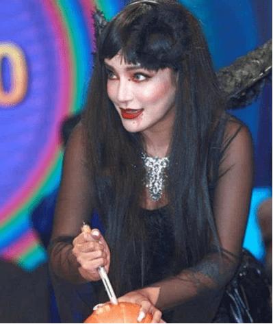 快女冠军江映蓉整容失败!整个人没法看!网友:只有眼珠是真的
