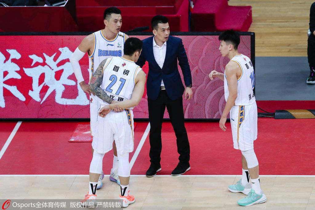 刘晓宇22分范子铭9封盖首钢拒逆转擒浙江三连胜eku