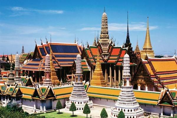 100元人民币可以在泰国享受哪些原创服务?美女揭晓答案后,很多人都被感动了