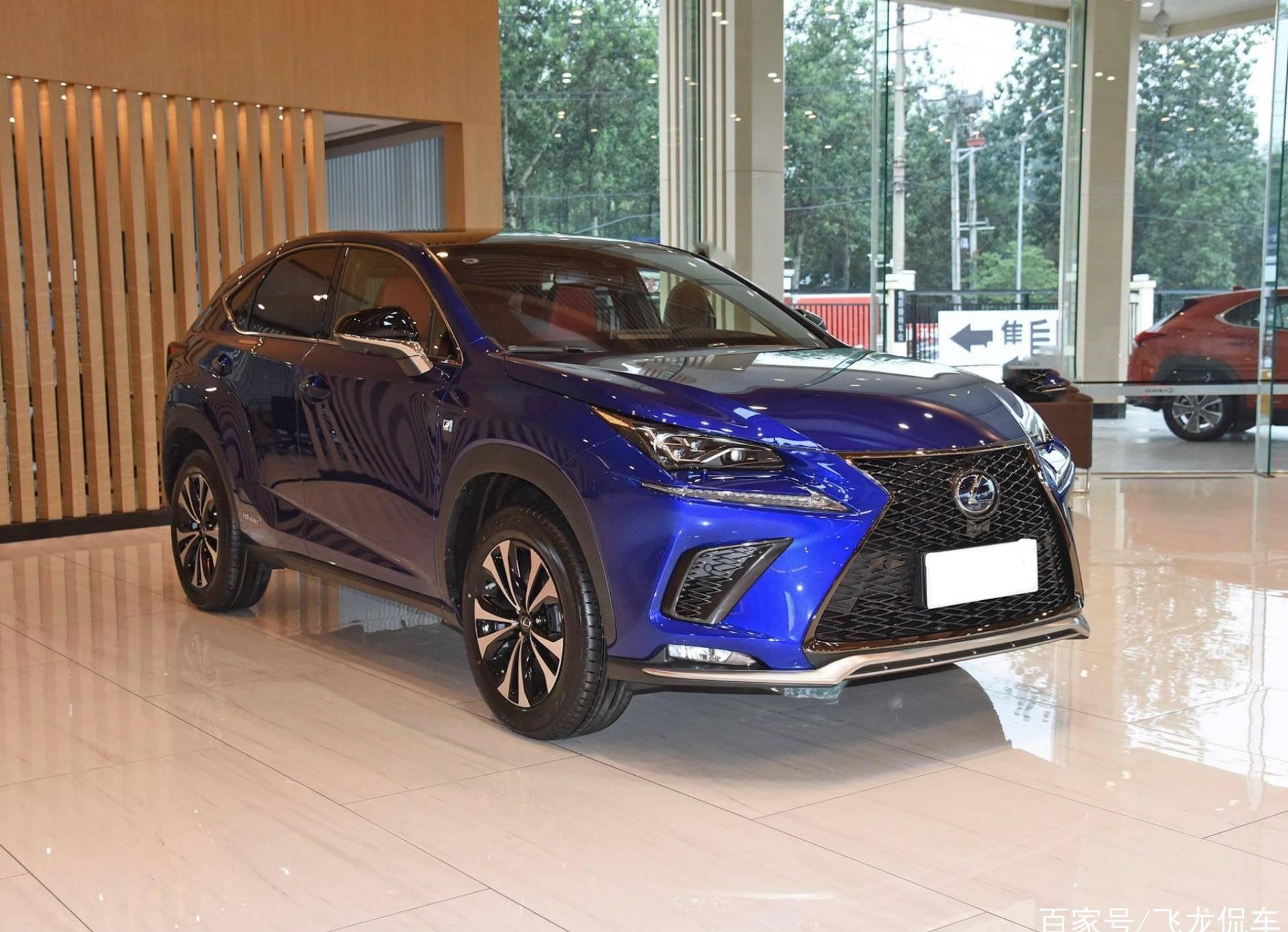 原丰田的另一款高端SUV,大5座四轮驱动,CVT油耗6L,2021年夏天发布