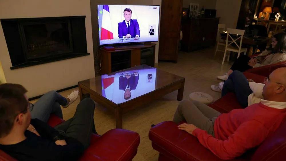 原创中国不再是世界最大的电视市场,但中国电视机在海外已经爆炸