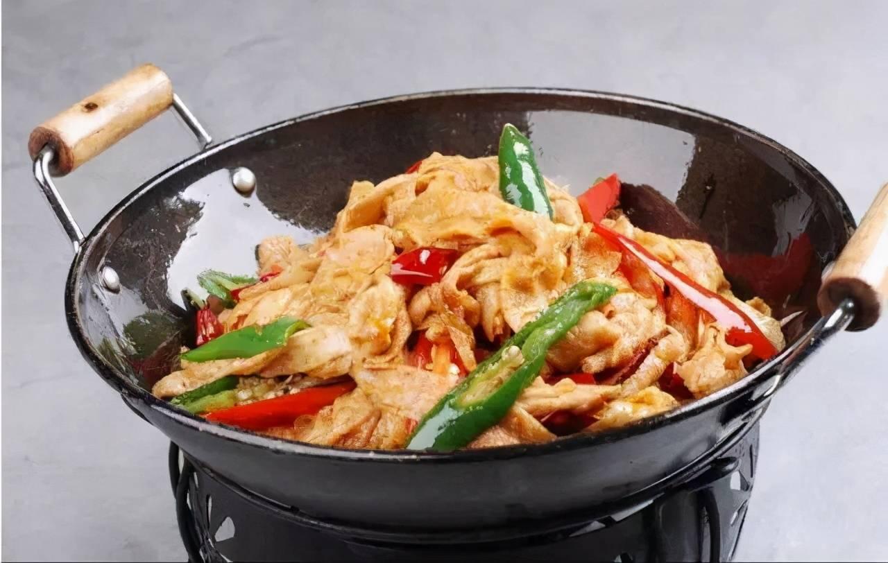 43款菜品精选,家常食材换种做法,不一样的味蕾体验,试试吧