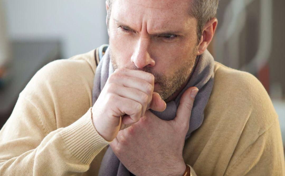Prevention:感冒后长期咳嗽不止,如何有效止咳?