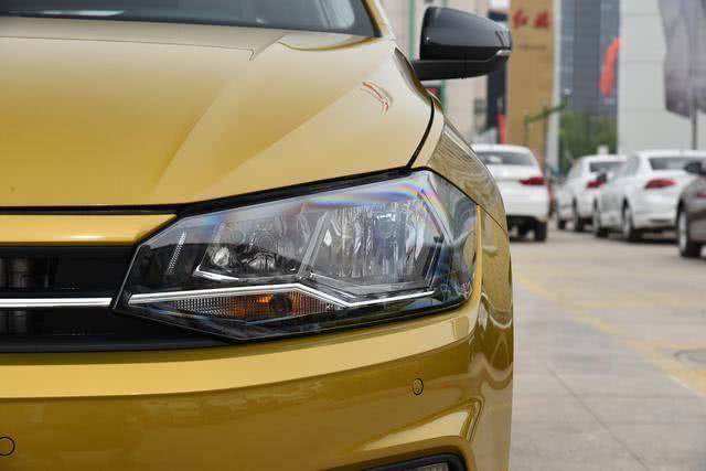 大众原厂新车即将上市,售价不到8万,尺寸远超本田飞度