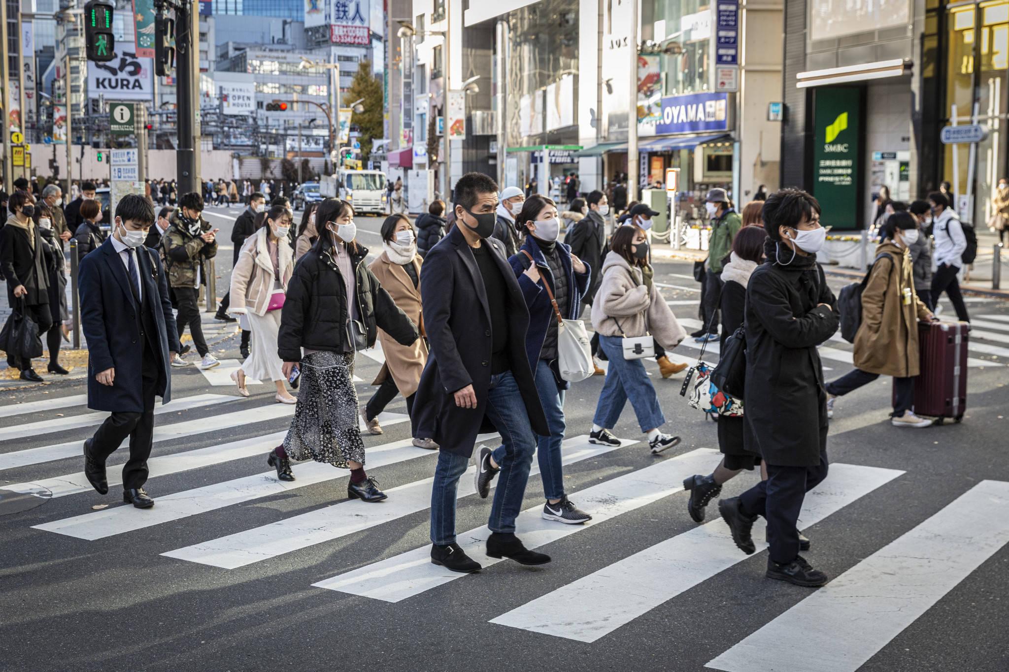 外媒曝日本考虑实施紧急状态 东京奥运再受影响