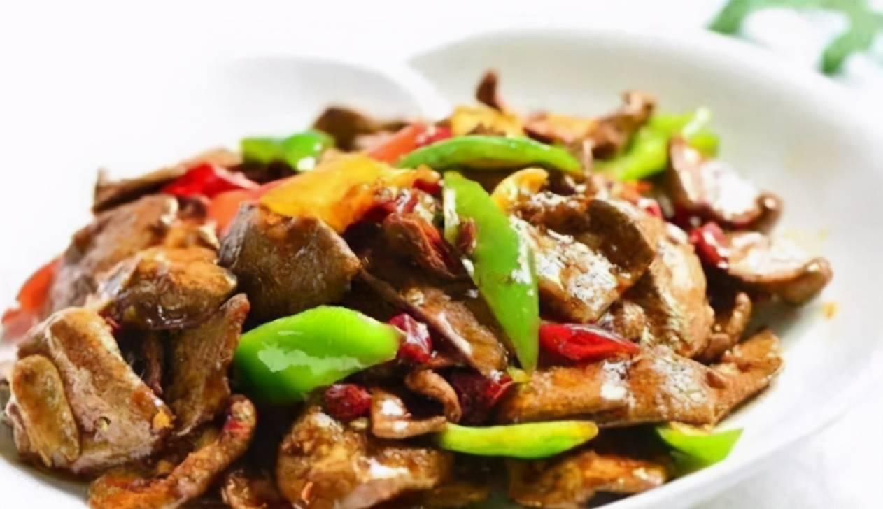 精选23道家常菜肴,香辣开胃营养美味,简单又好做上桌受欢迎