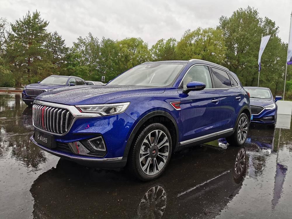 原厂20万级家用SUV的最佳选择是谁?CR-V确实不错,但是这些车更全面