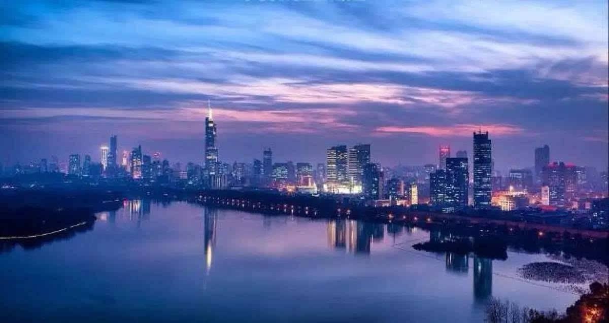 """南京为什么被人称为""""徽京"""",你知道是什么原因吗?"""