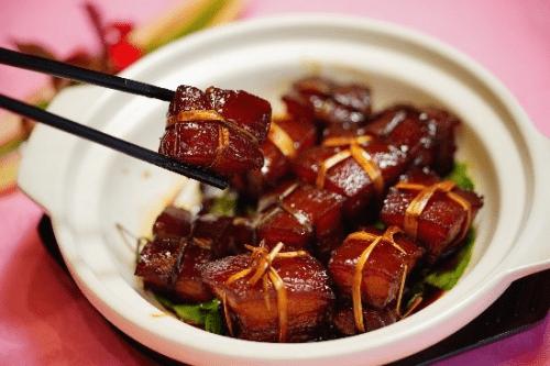 拾味陆河,吃货扶稳,轰动汕尾陆河县的美食评选活动开始啦!