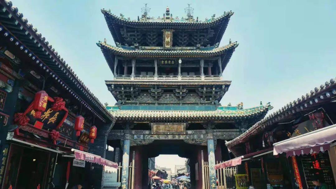 2021年山西文化旅游集团对江浙沪(江苏浙江上海)游客免门票