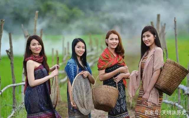 去缅甸、老挝等地区娶一个老婆的成本要多少?