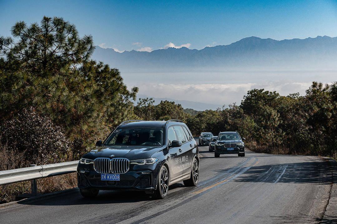 """风花雪月中觅得诗意生活品尝BMW的""""豪华新境"""""""