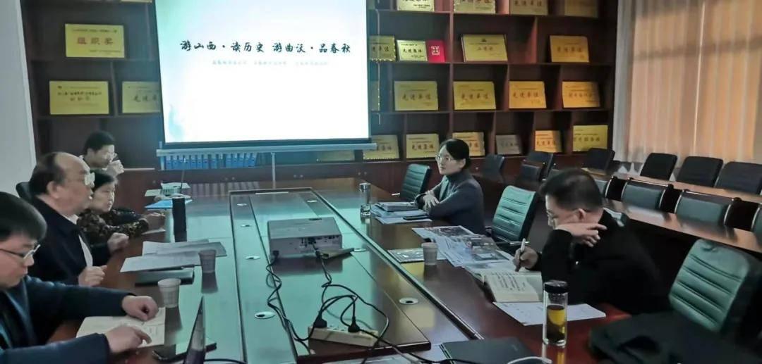 河南华汉旅编制山西曲沃全域旅游规划通过评审  第2张