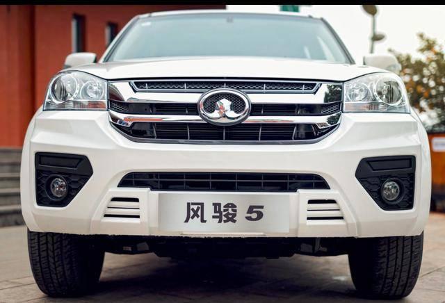 高能动力越级安全配置,冯军5助力创业,不愧为民生第一车