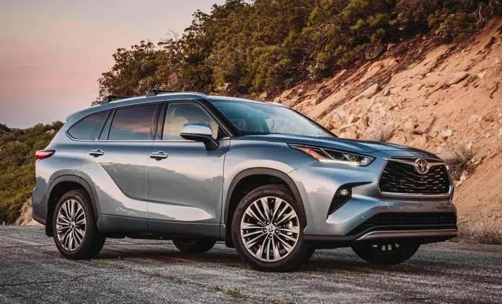 原厂2021是一款值得关注的重型车新车,哪一款是你的Style?