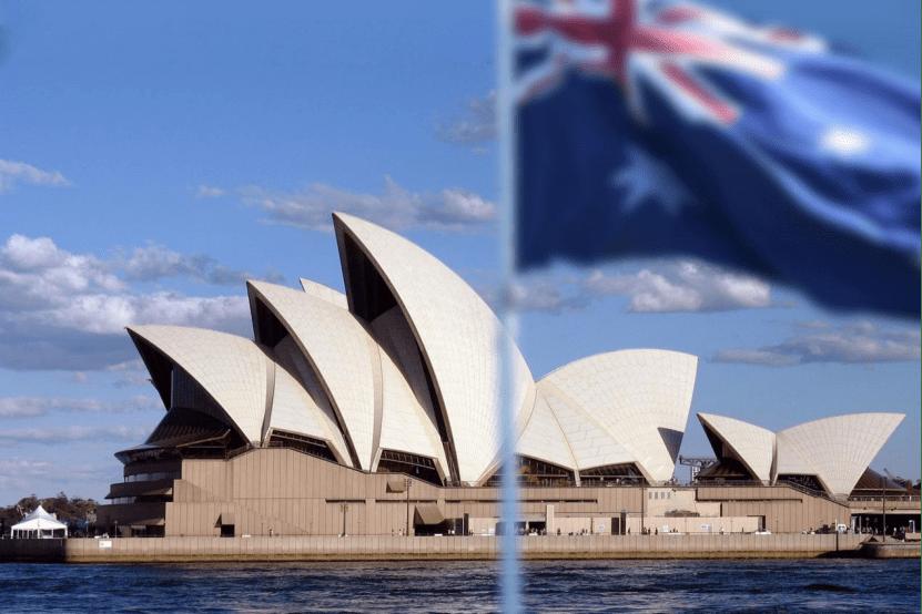 中国游客大跌89%,澳大利亚损失或达70亿!更严重的还在后面