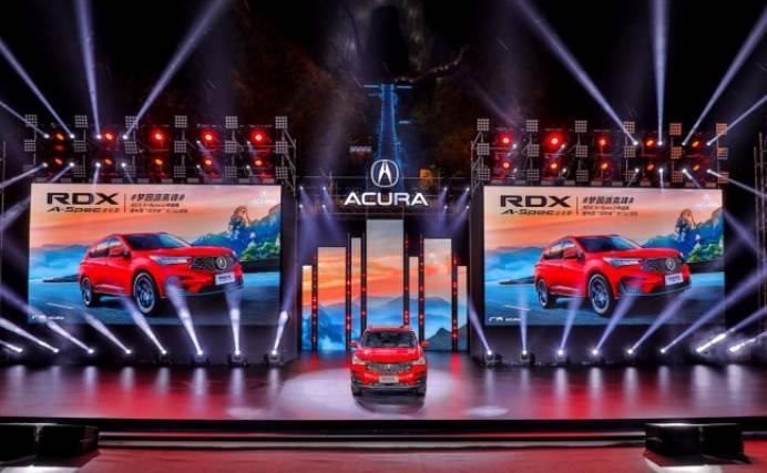 2020新SUV推荐讴歌RDX A-SPEC,你知道吗