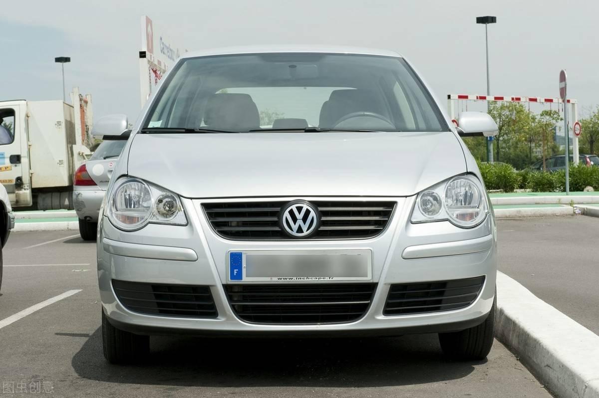 原装大众T-CROSS有点贵?这款德国SUV最低8万,可以安装超过大众