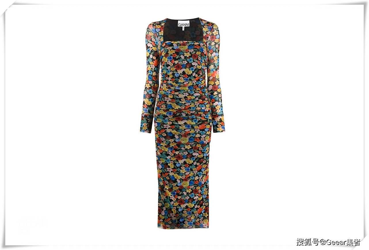 原创             不穿裙子的女生也超爱,这些连衣裙为何本季必买?