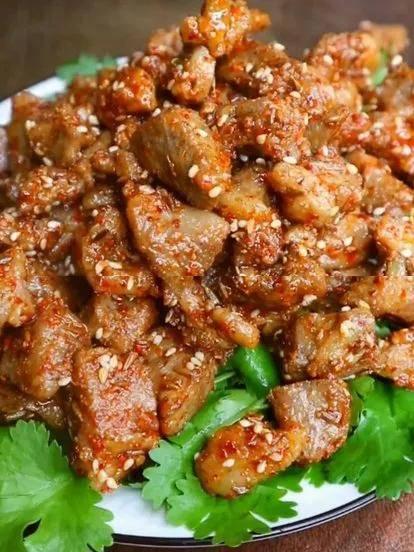 大厨教你羊肉祛膻味的20种方法及20种美味做法