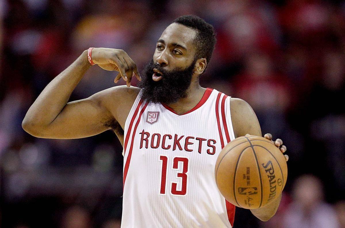 火箭在打晚年篮球?赛季最慢6个球员,他们占了3个,哈登不是垫底