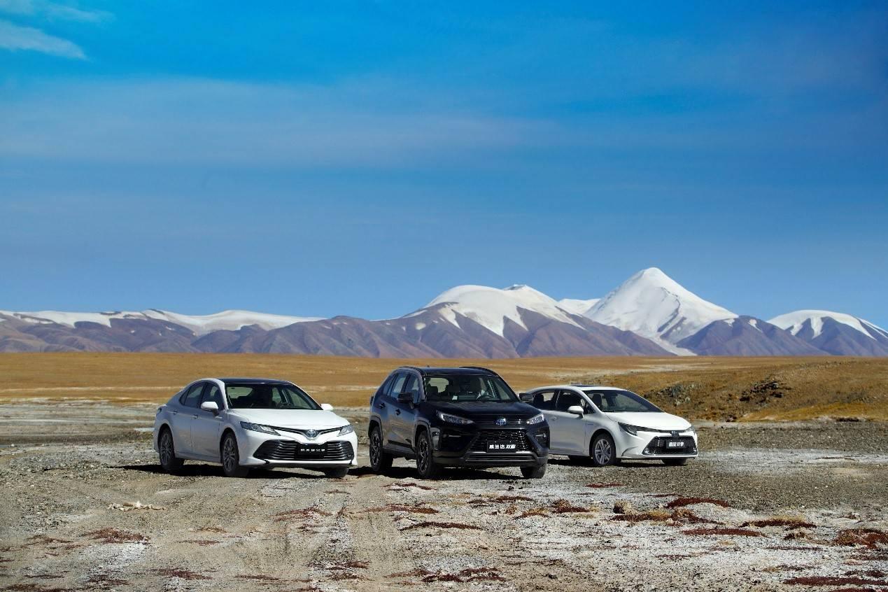 广汽丰田2020年销量超76万同比增长12% 混动和四驱车型更受青睐