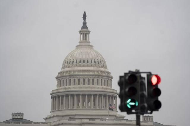 美国国会确认拜登赢得美国大选