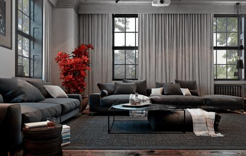 家里放沙发需要注意什么