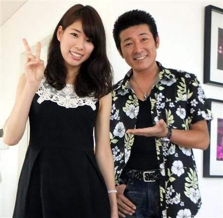 日本星二代宣布怀孕,其父是《奥特曼》系列演员,也感慨发文  第6张