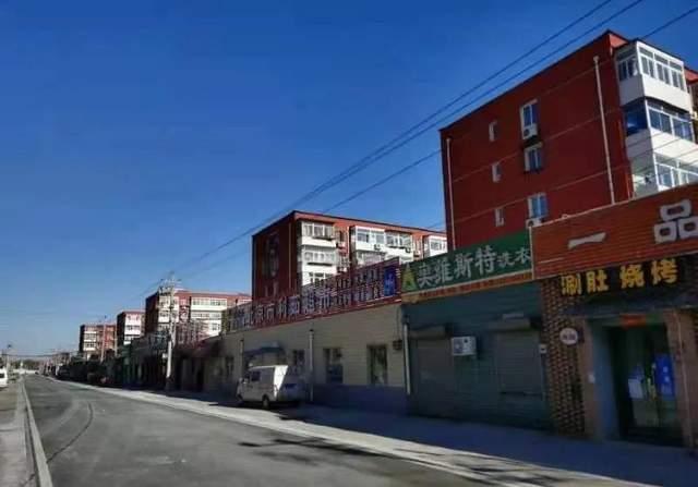 封闭管理11天,看看顺义区仁和镇河南村的生活现状!