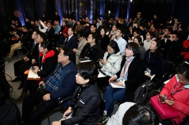 TCT Asia 2021同期活动筹备—演讲嘉宾报名启动