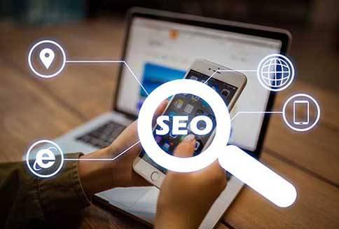 网站优化为企业网络推广和发展提供了创新机遇