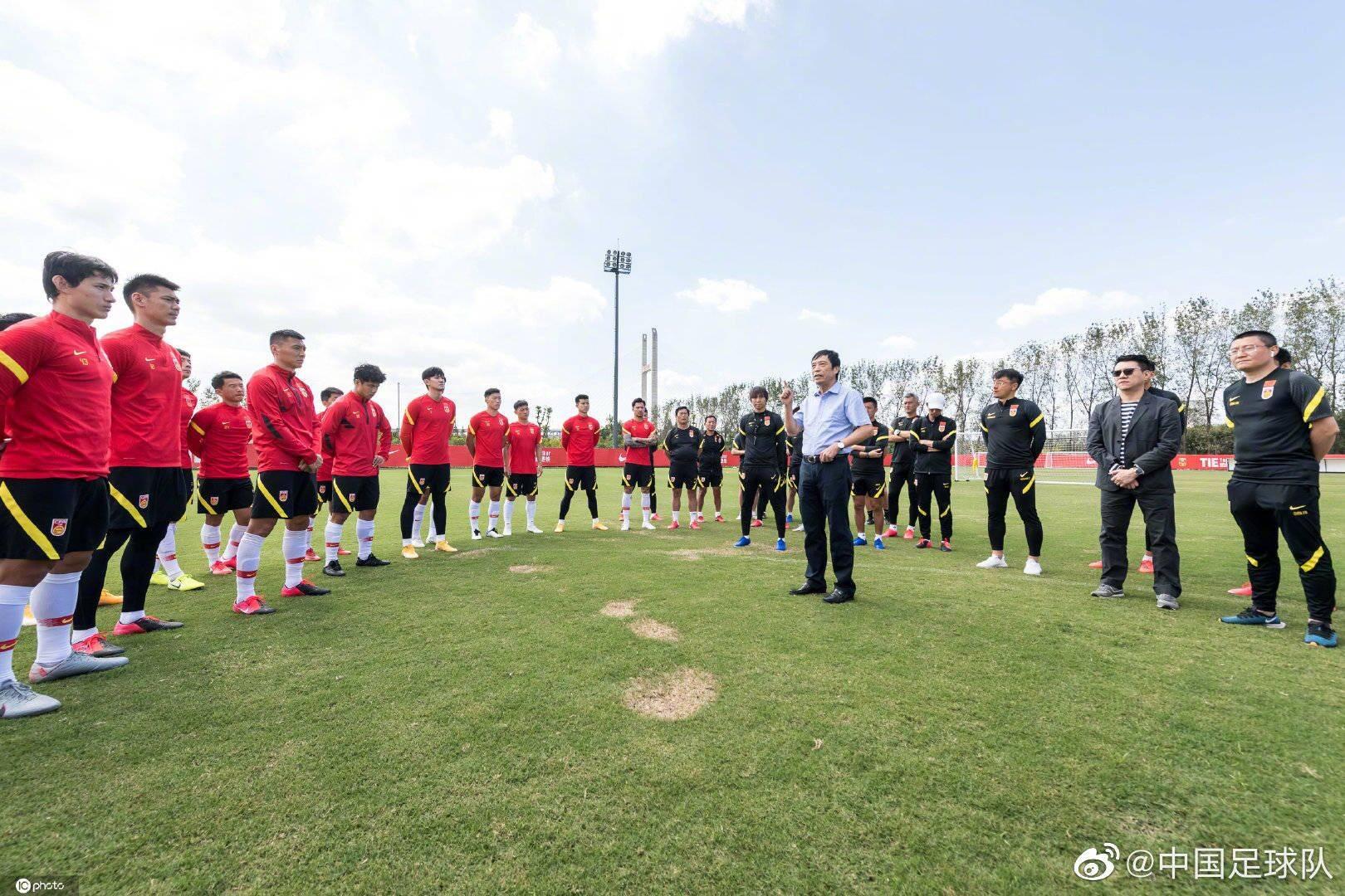 上海足协:40强赛若改为赛会制 上海将全力申办