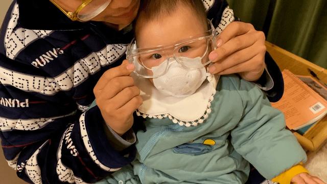 寒假来袭,疫情仍未结束,父母仍需努力,如何给孩子做好防护?  第8张
