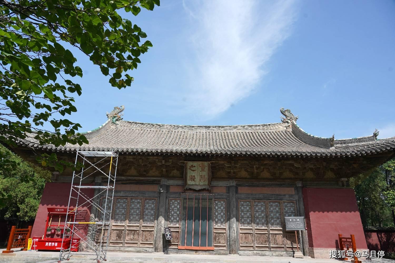 山西古城那么多,这个低调城市最让我惊喜,藏着4个国家重点保护文物  第4张