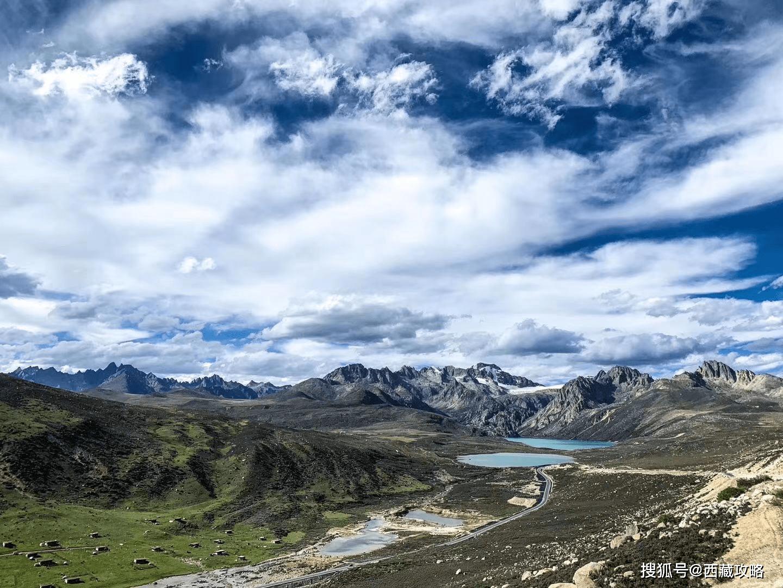 为什么川藏线旅行的热度这么多年来没有衰减?