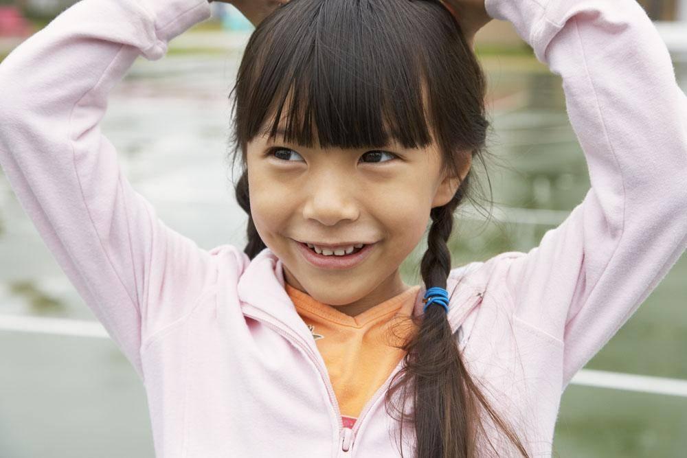 俗语:双旋男孩找不到,双旋女孩没人要,娃头顶的旋到底啥讲究?